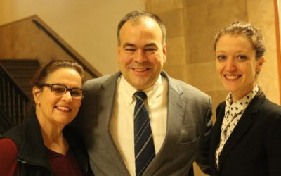 Democracy for America, Ald. Sadlowski Garza and Congressman Quigley Endorse Progressive Democrat Kaegi for Cook County Assessor