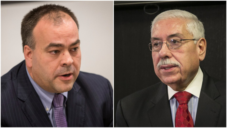 Company tied to Joe Berrios sets up bogus website in primary challenger's name